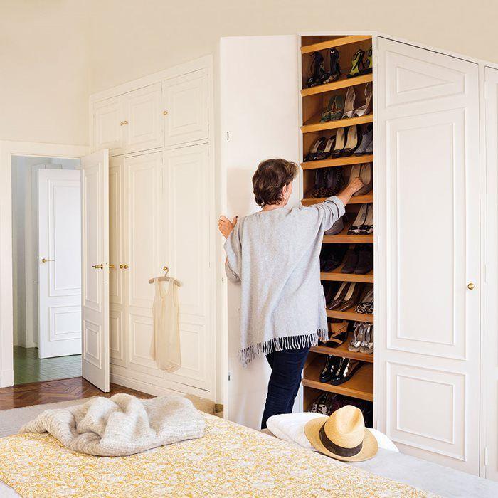 Los 50 mejores armarios de El Mueble | Interiores de ...
