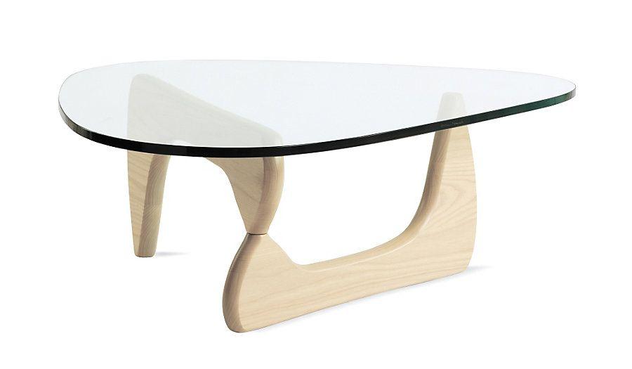 Noguchi Table Design Within Reach Coffee