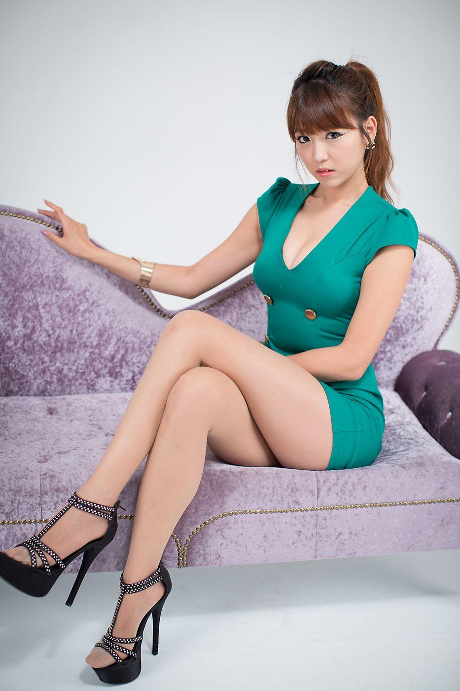 Beautiful asian school girls-4883