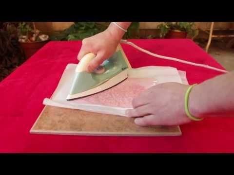 Lindas billeteras de Bolsas Recicladas [Mundo Bricollage] - YouTube ...