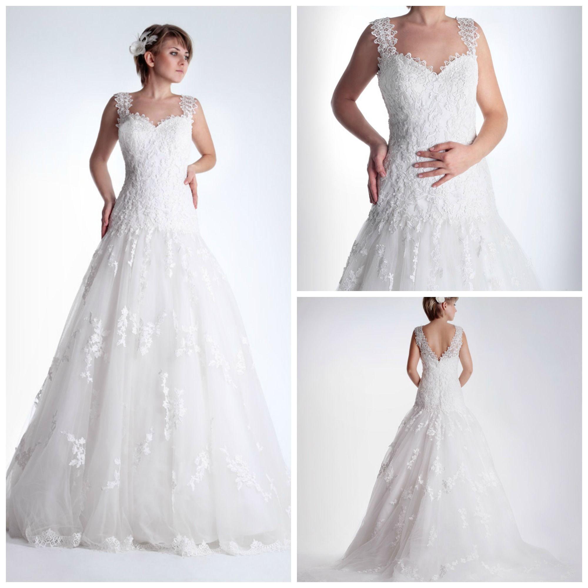 El pasado viernes os presentamos el vestido de novia #Innovias ...
