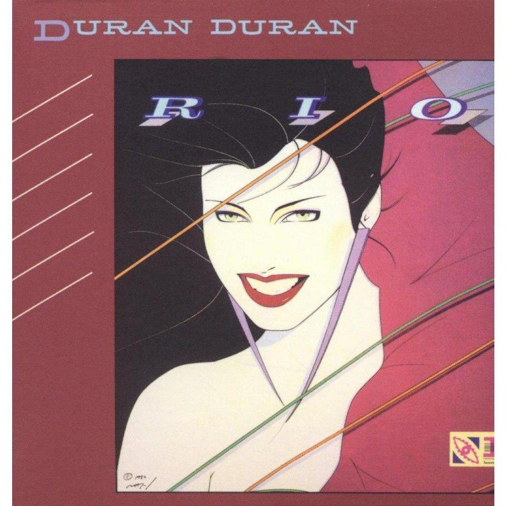 Duran Duran - Rio (Bonus Video Tracks) (CD)