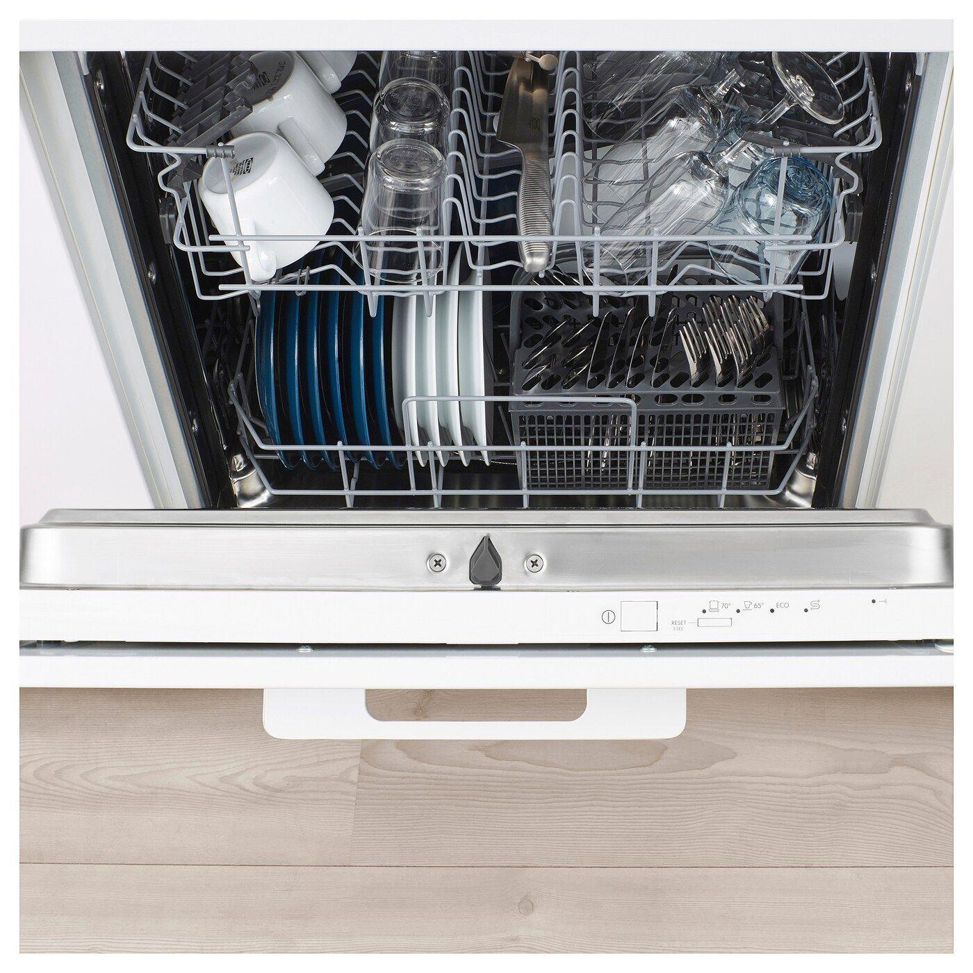 Lagan Geschirrspuler Integr Weiss Spulmaschine Geschirrspuler Und Geschirr