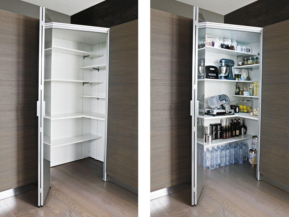 Cabine armadio dibiesse cucine cucine moderne cucine for Mobile dispensa ikea