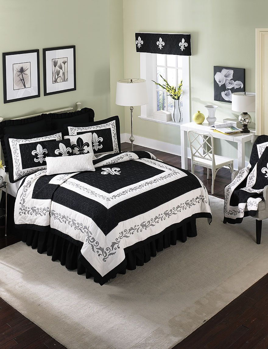 queen fluer comforter lis turquoise rustic de bedding fleur flturubesetq set