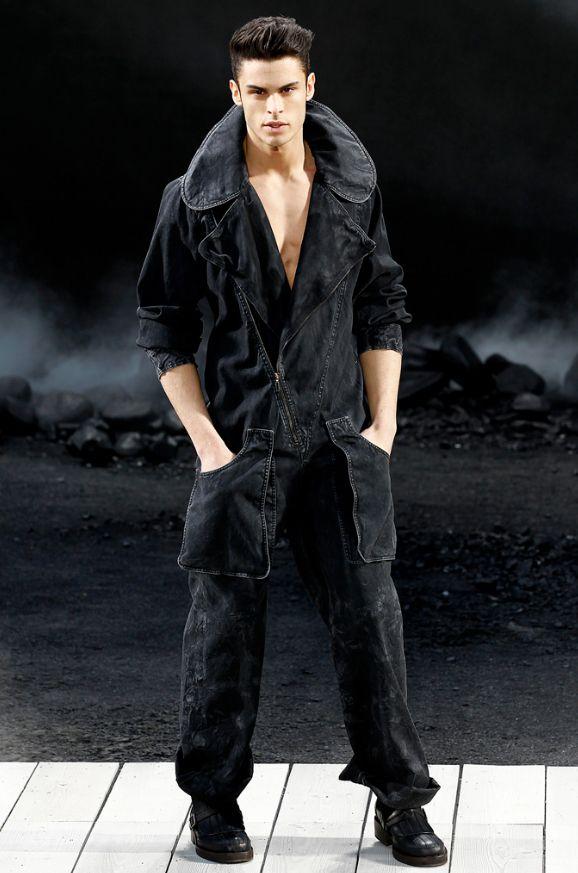 Baptiste Giacobini for Chanel.