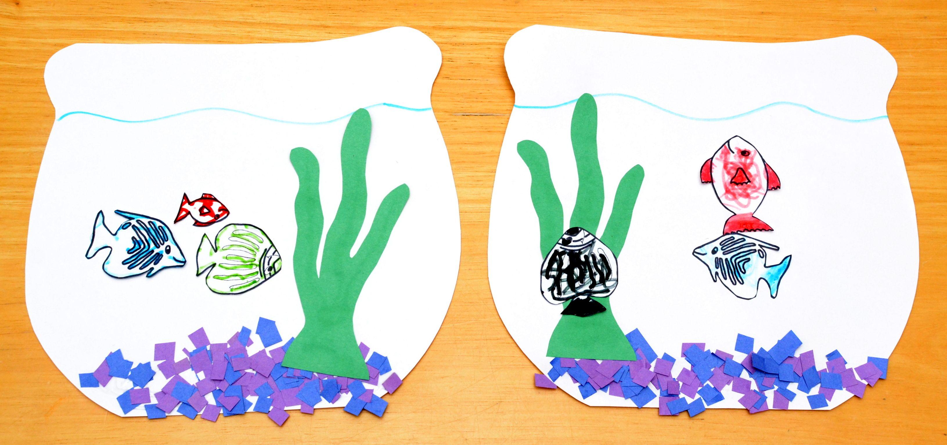 Pet Crafts For Preschoolers