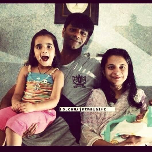 Taarak Mehta Ka Ooltah Chasmah's Character Bagha's Family Pikchaw