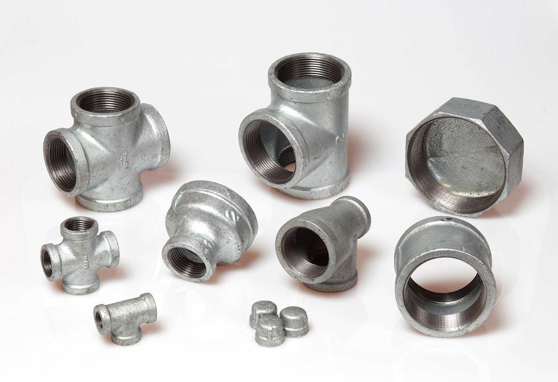 Di is steel fittings manufacturer in mumbai