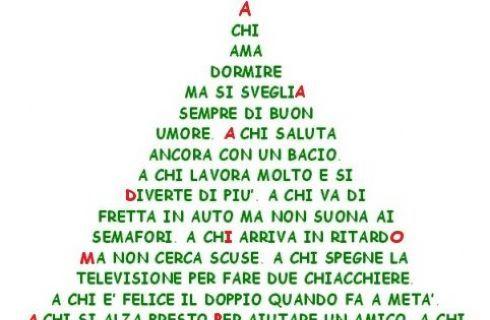 Frasi Natale E Buon Anno.Frasi Di Auguri Di Natale E Capodanno Scilla Natale Auguri