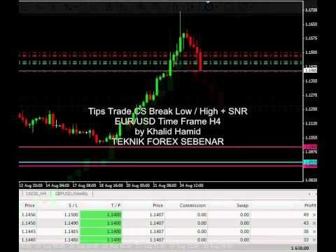 Daily trader program naked forex