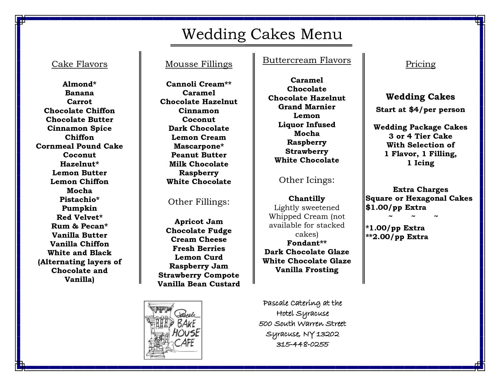 Wedding Cake ♡♥♡ On Pinterest