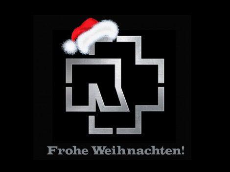 Frohe Weihnachten Band.Frohe Weihnachten Christmas Ramms Ein In 2019 Till