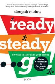 Ready Steady Go  Paper Back