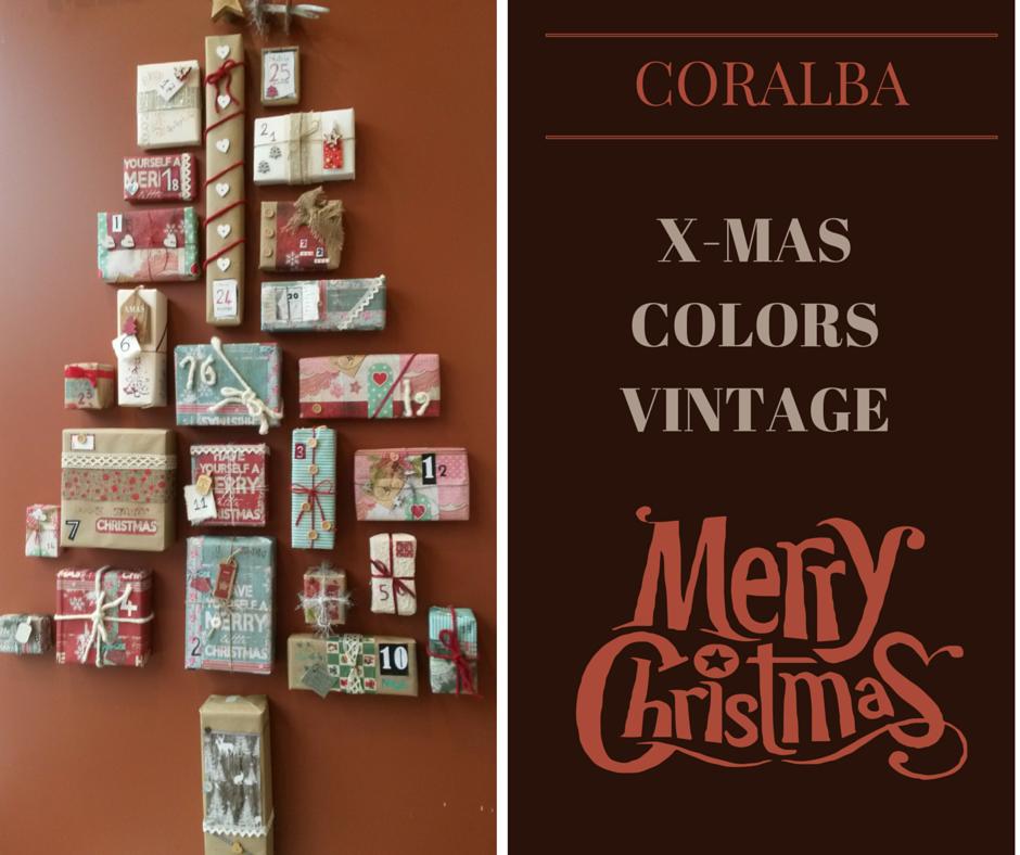 Silvia 39 s blog colori vetrine di natale christmas - Scene di natale a colori ...