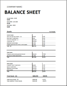 daily cash sheet template