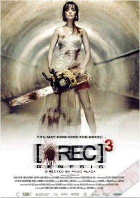 Rec 3 Genesis Filmes Online Legendados