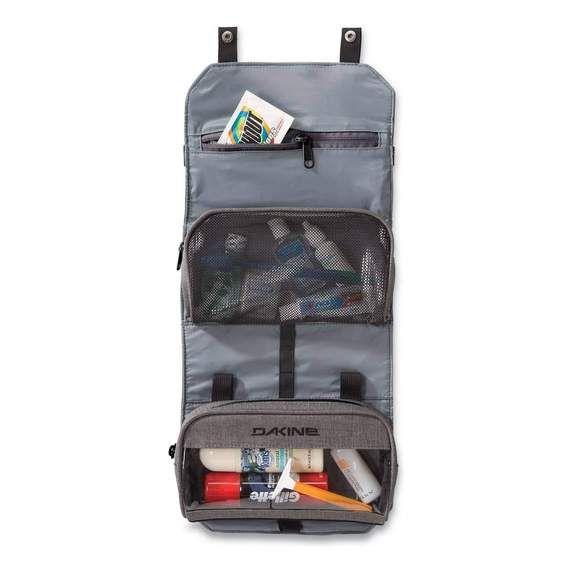 d588d4001a Dakine Travel Tool Kit Toiletry Bag