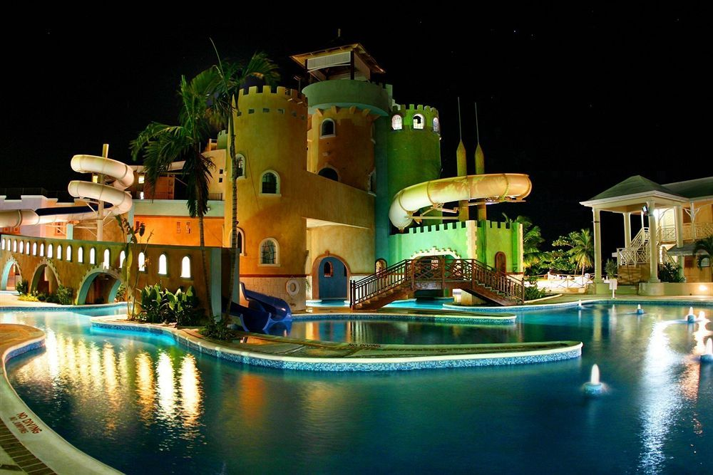 Water Park Favorite All Inclusive Resorts In Jamaica