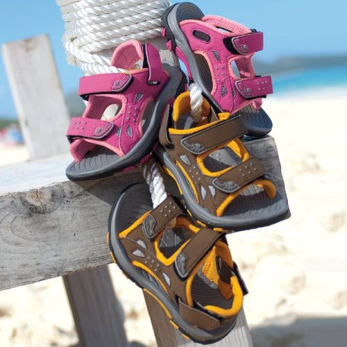 Kids 2 In 1 Land And Water Sandals Ashley Amp I Love These