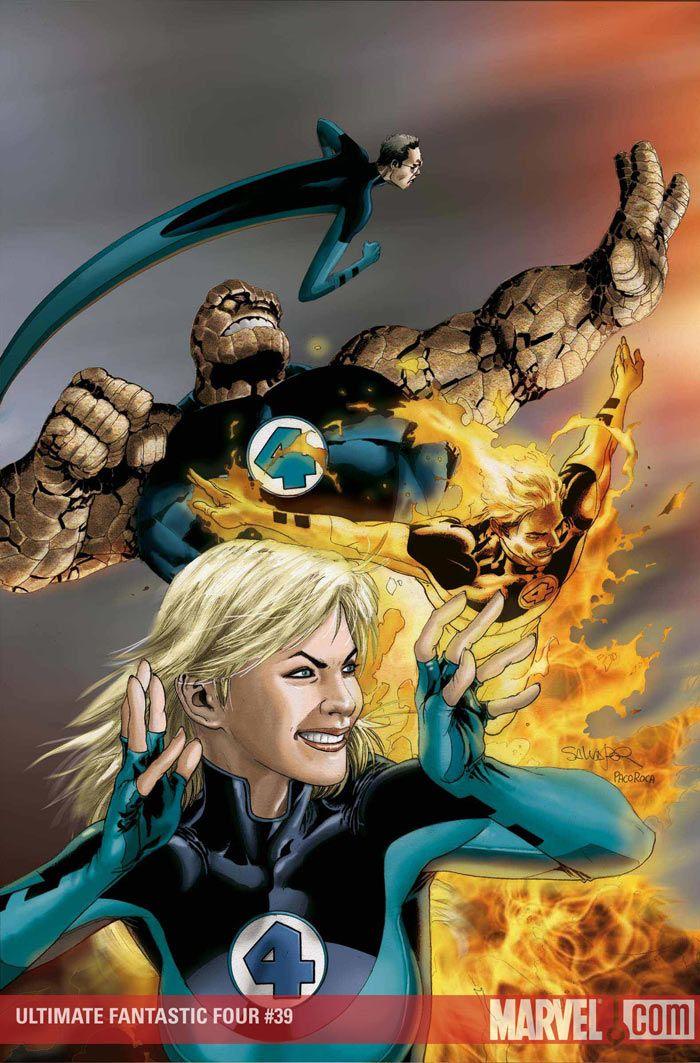 Fantastic Four Fantastic Four Marvel Fantastic Four Comics Mister Fantastic
