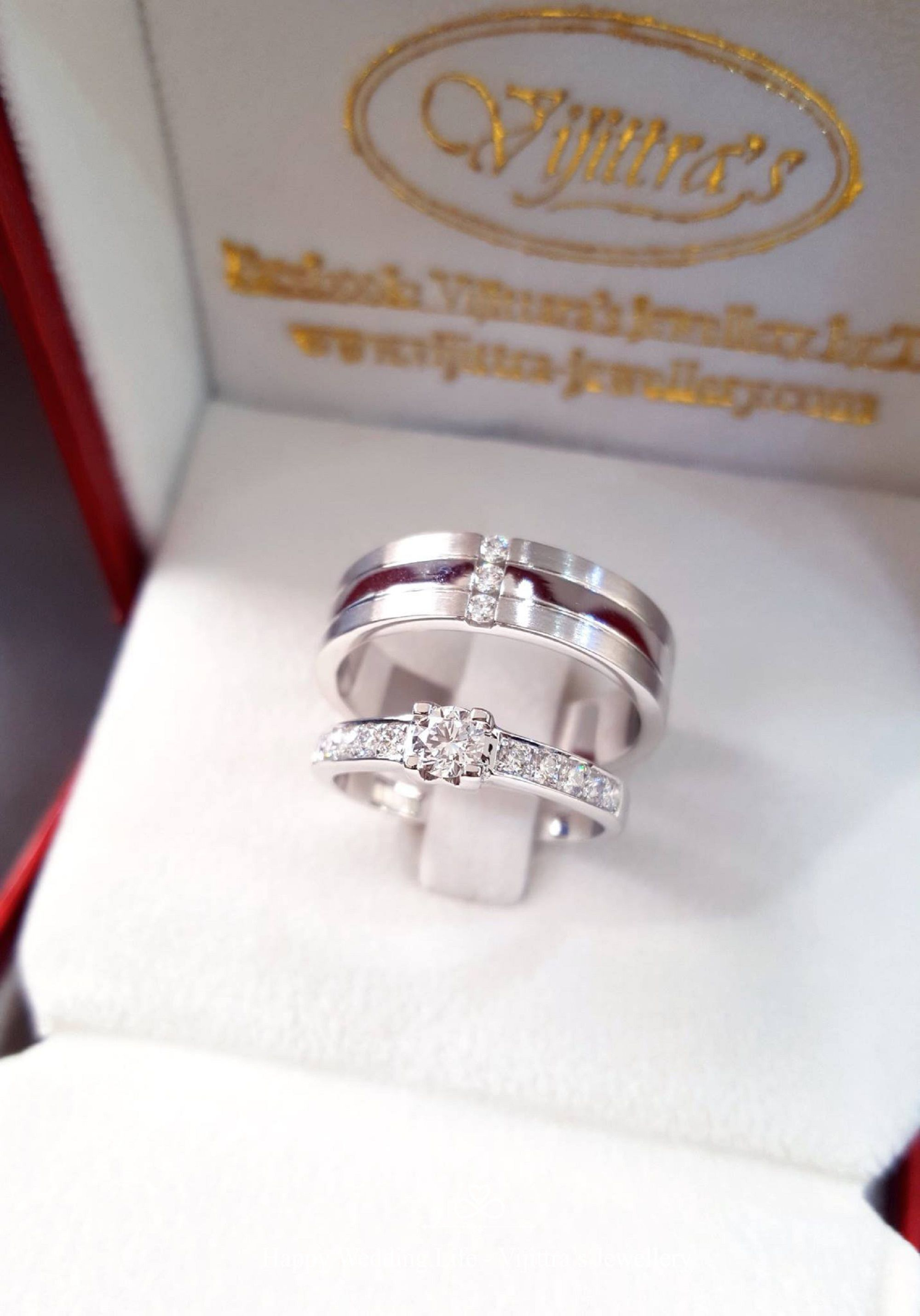 6f926a2e399 Hearts And Arrows Wedding Ring Designs | Simple Jewelry Designs ...