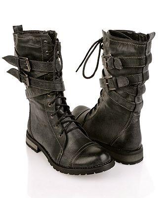 Best Combat Boots Women | FP Boots