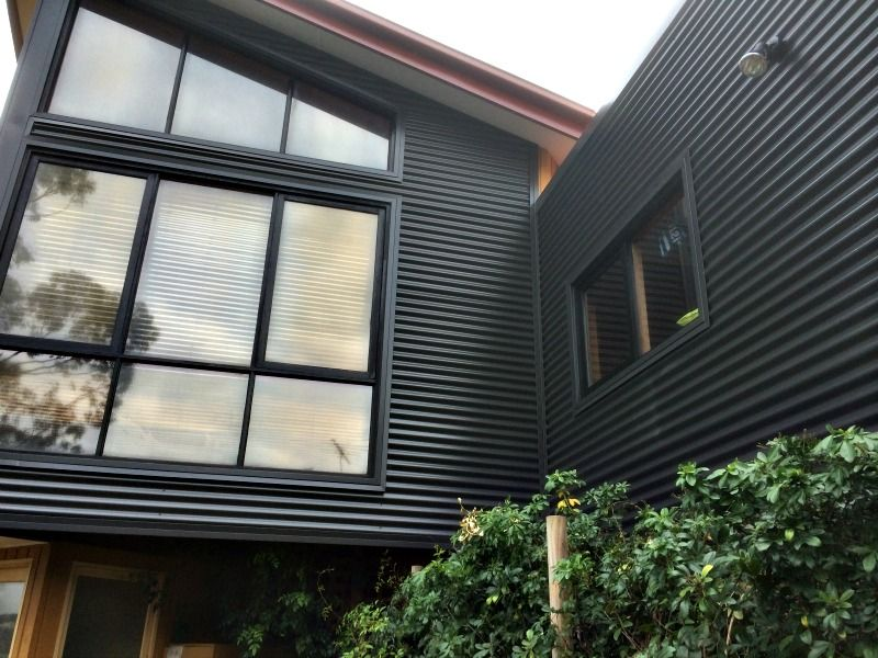 Colorbond Zincalume Victorian Profile Roof Sheeting