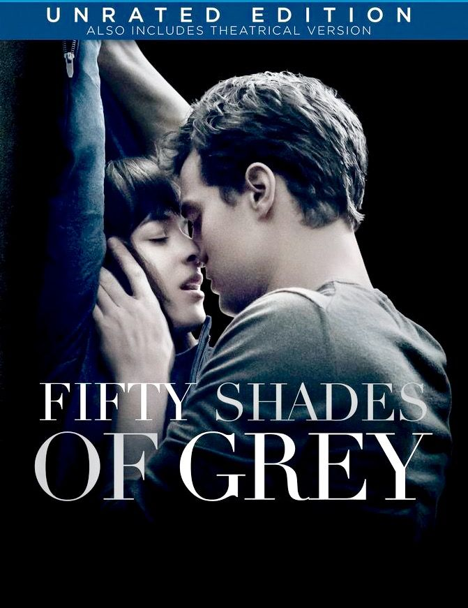 Fifty shades of grey jamie dornan dakota johnson 2015 unrated fifty shades fandeluxe Images