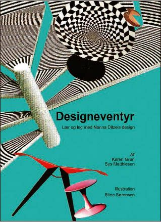Fra publikationen Designeventyr af Nanna Ditzel