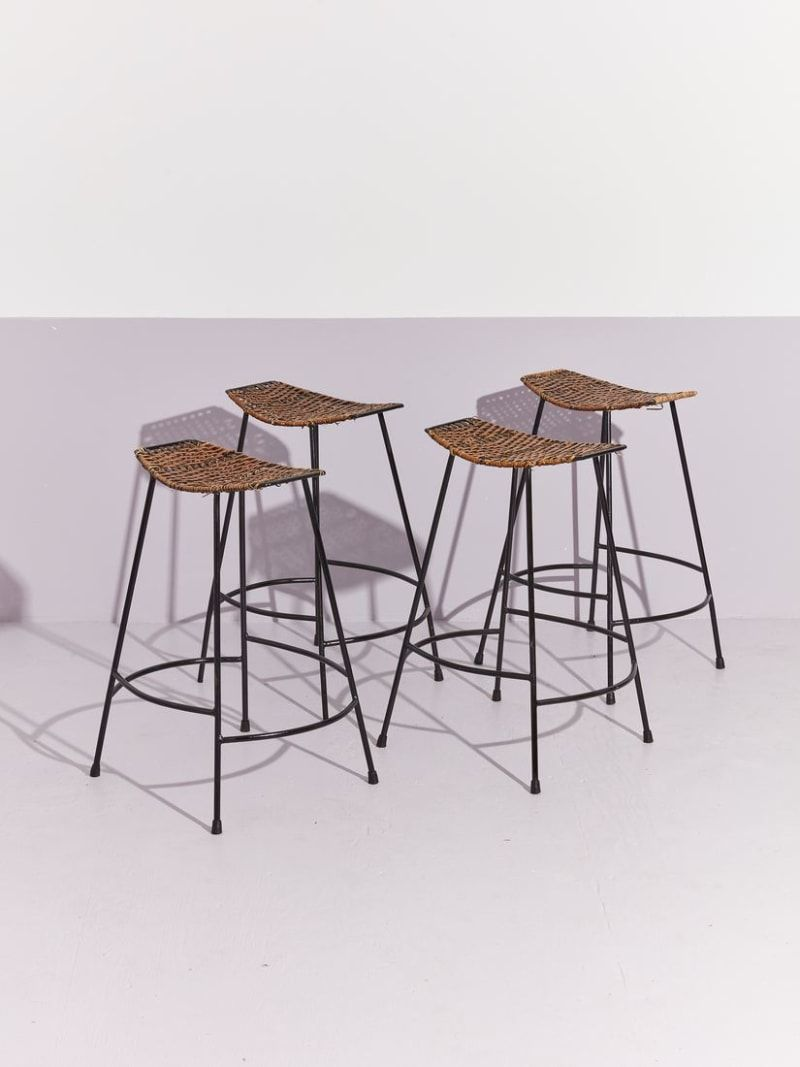 Where To Find The Best Bar Stools The Domino Guide Bar Stools