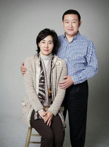 Resultado de imagen para padres de choi siwon
