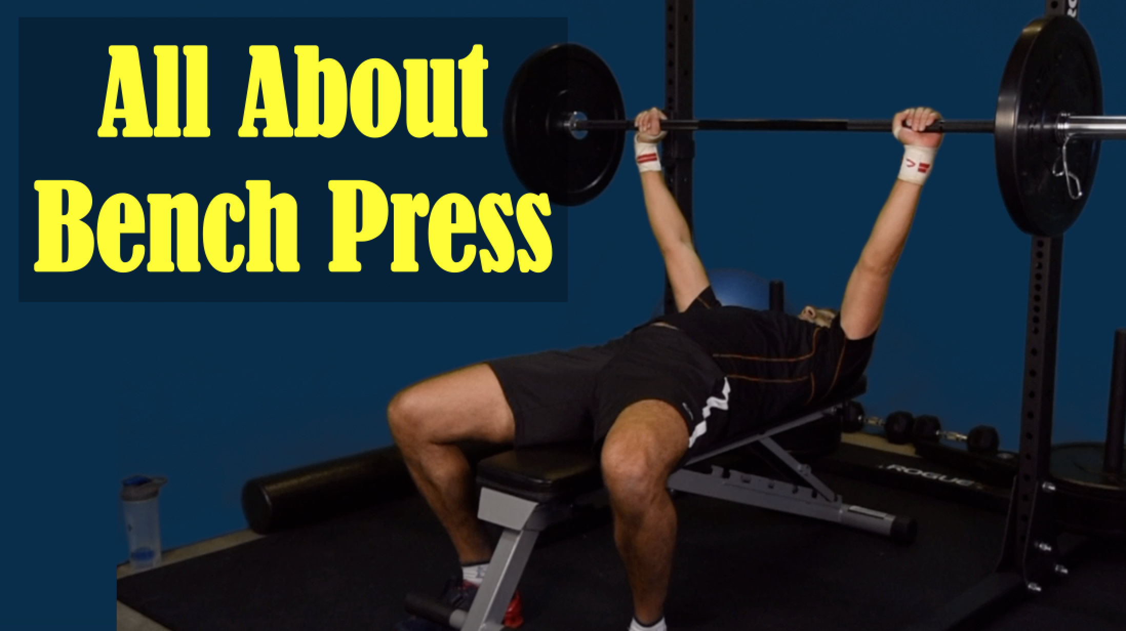 We See A Variety Of Techniques Used To Perform Bench Press And All Of These Have Their Place The Exception To This I Bench Press How To Squat Properly Squats
