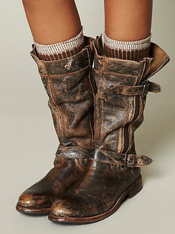 cafe racer boot | things i like | pinterest | wear games