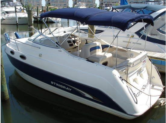 New And Used Boats For Sale On Boattrader Com Boattrader Com Boat Cruiser Boat Cuddy Cabin Boat