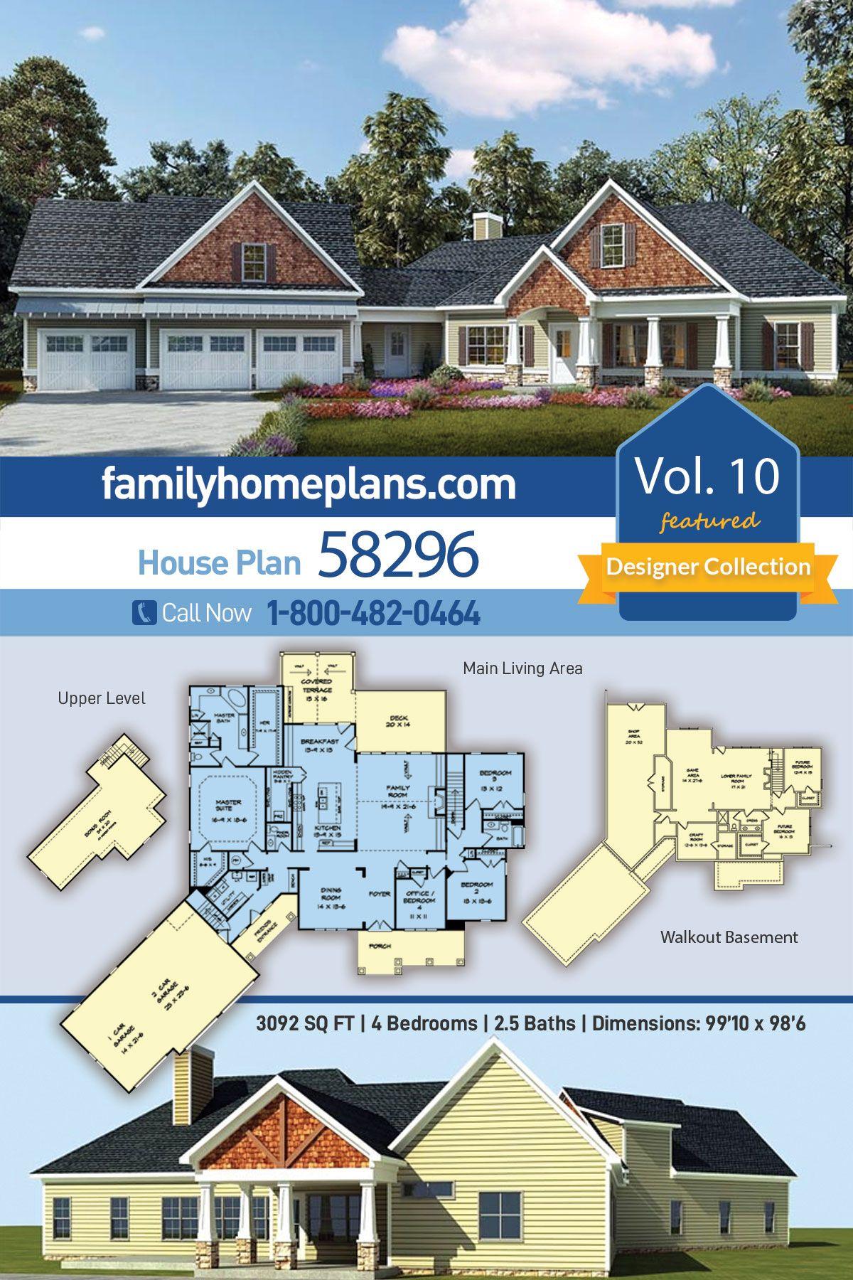 Family Homeplans Com