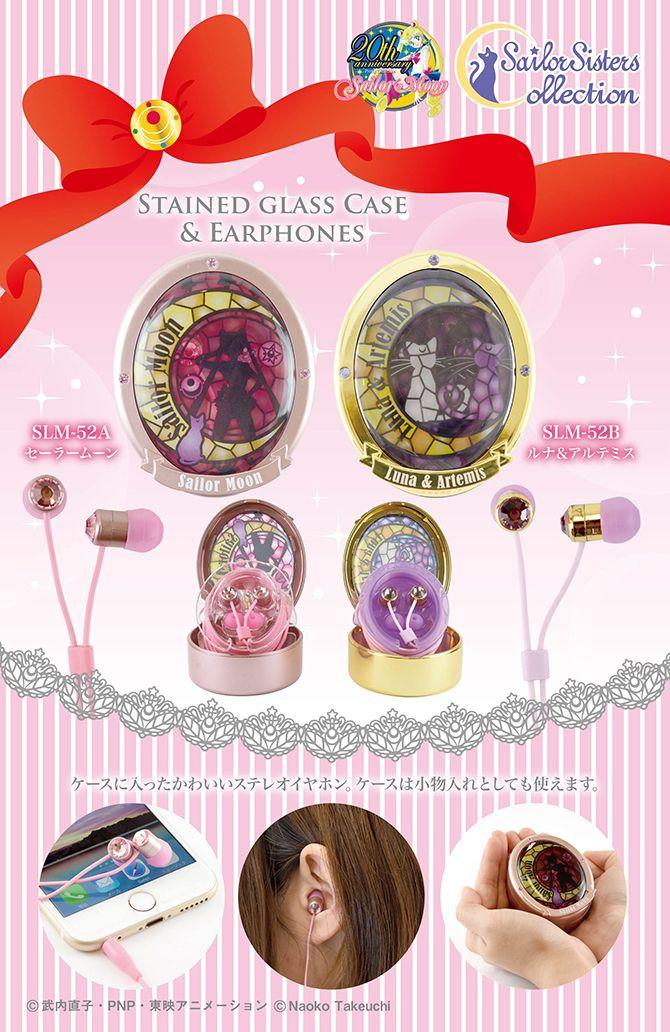 Sailor Moon Earphone and Headphone Shopping Guide  7345507f272a