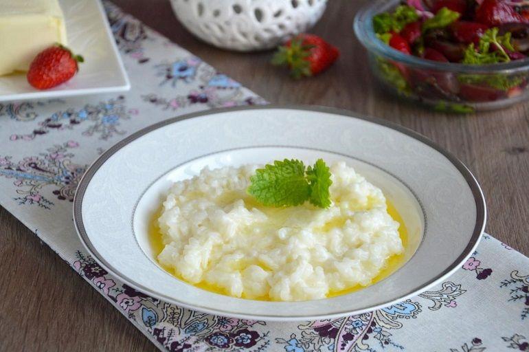 молочные блюда рецепты с фото