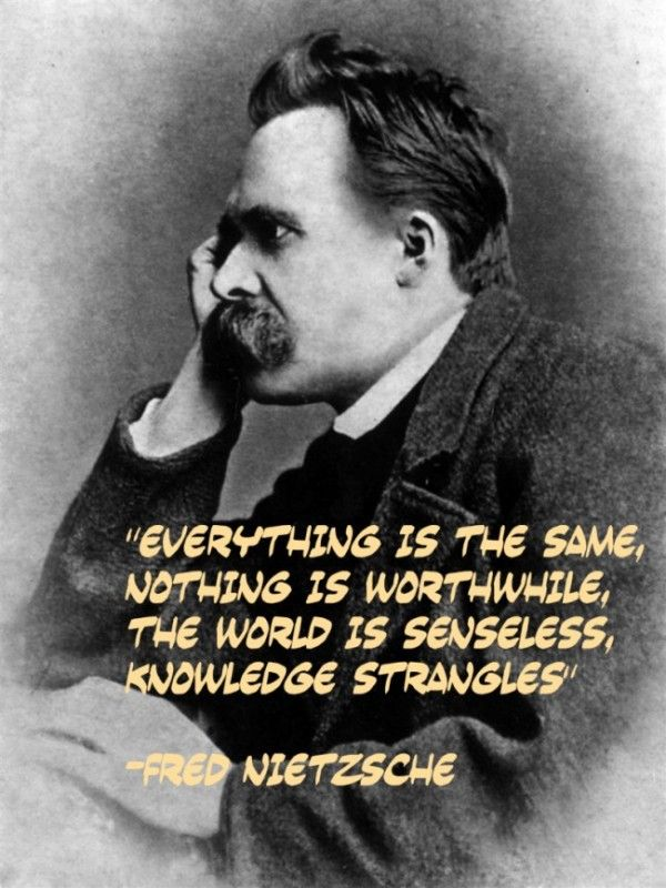 Famous Philosophical Quote 60 Picture Quotes Nietzsche Custom Famous Philosophy Quotes