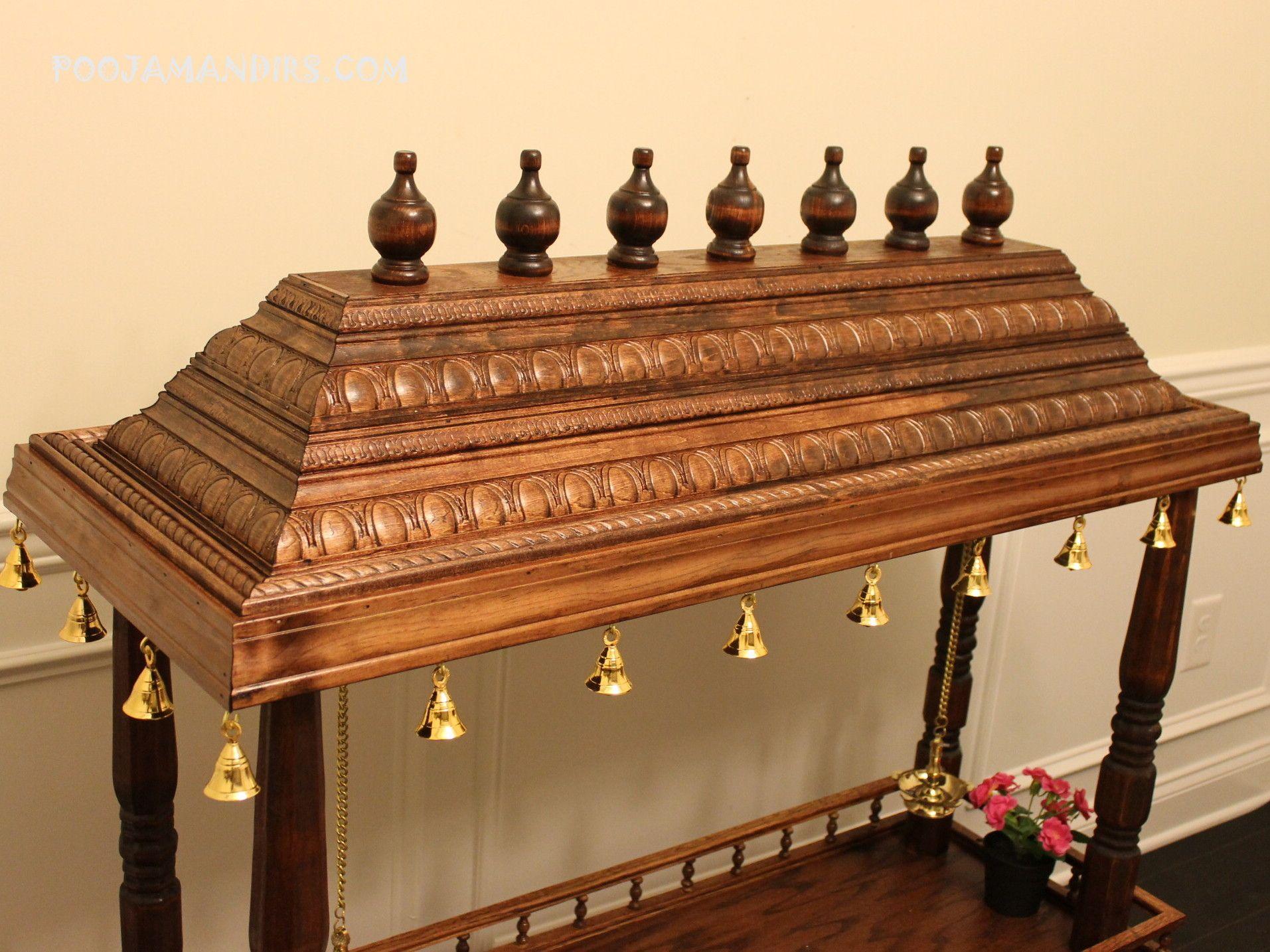 dbb802a54 Pooja Mandirs USA - Ashwini Collection - Open Model | Pooja Mandir ...