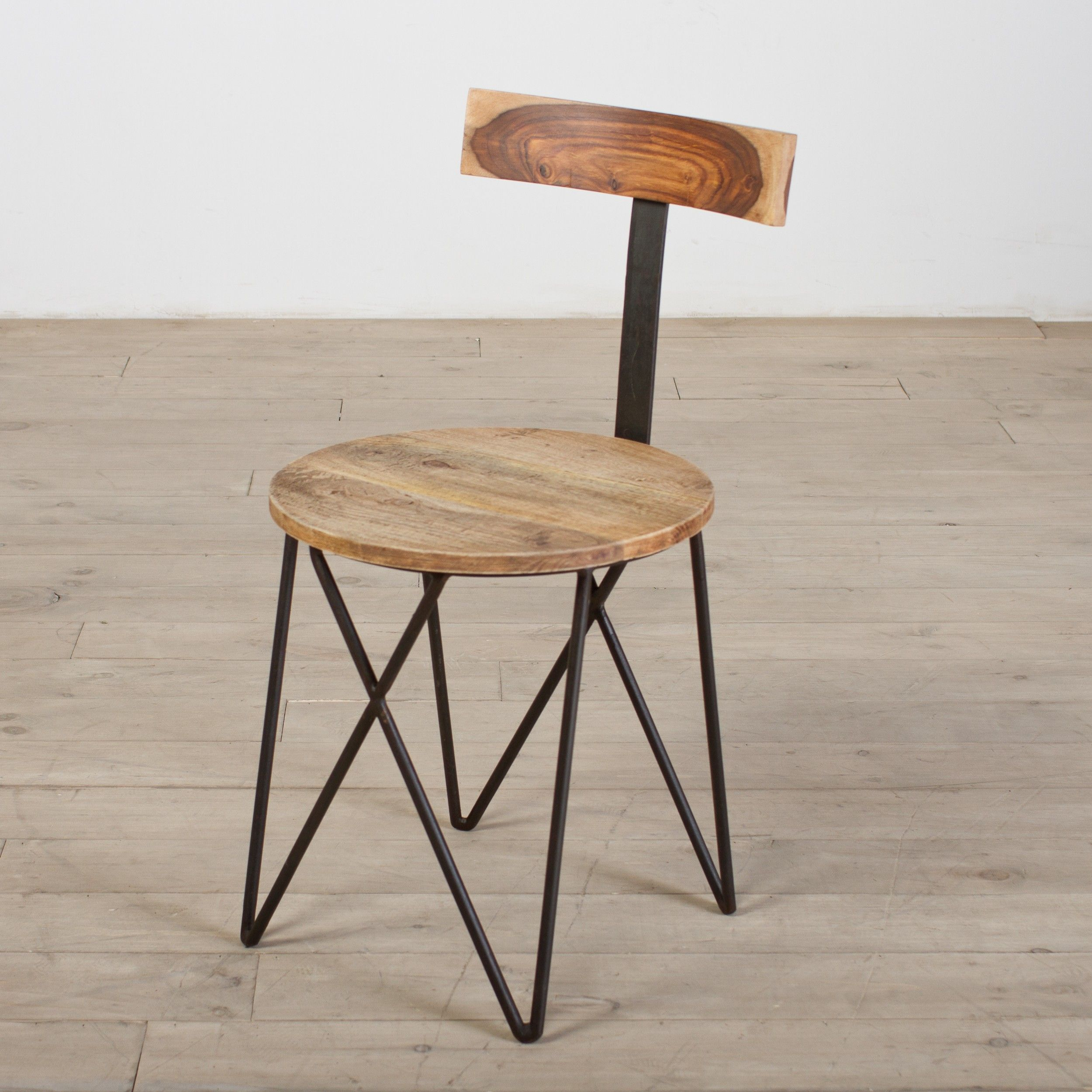 130 Dudhwa Wooden Chair All Things Awesome