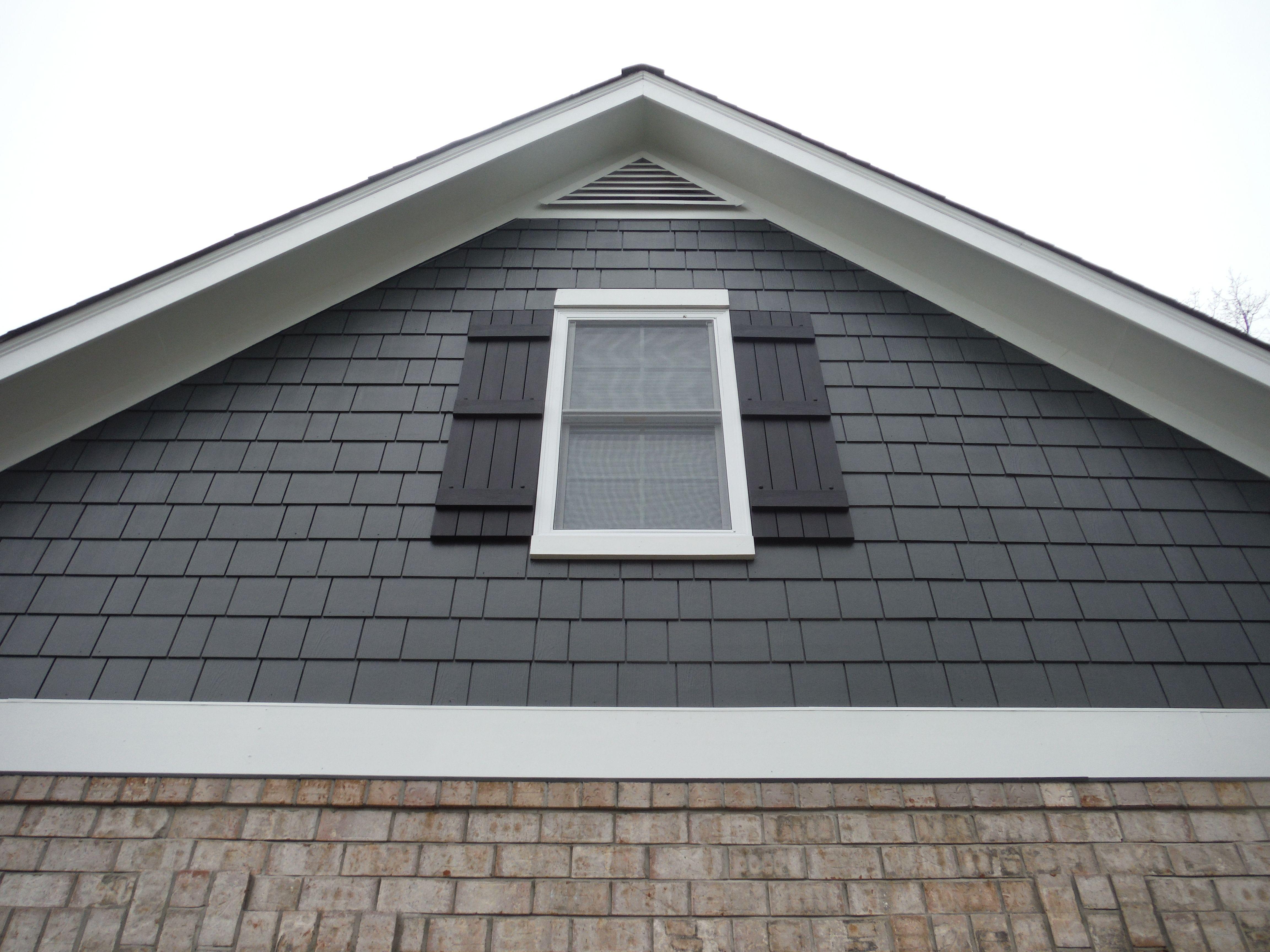 Siding Express Hardie Siding Gray House Exterior Hardie