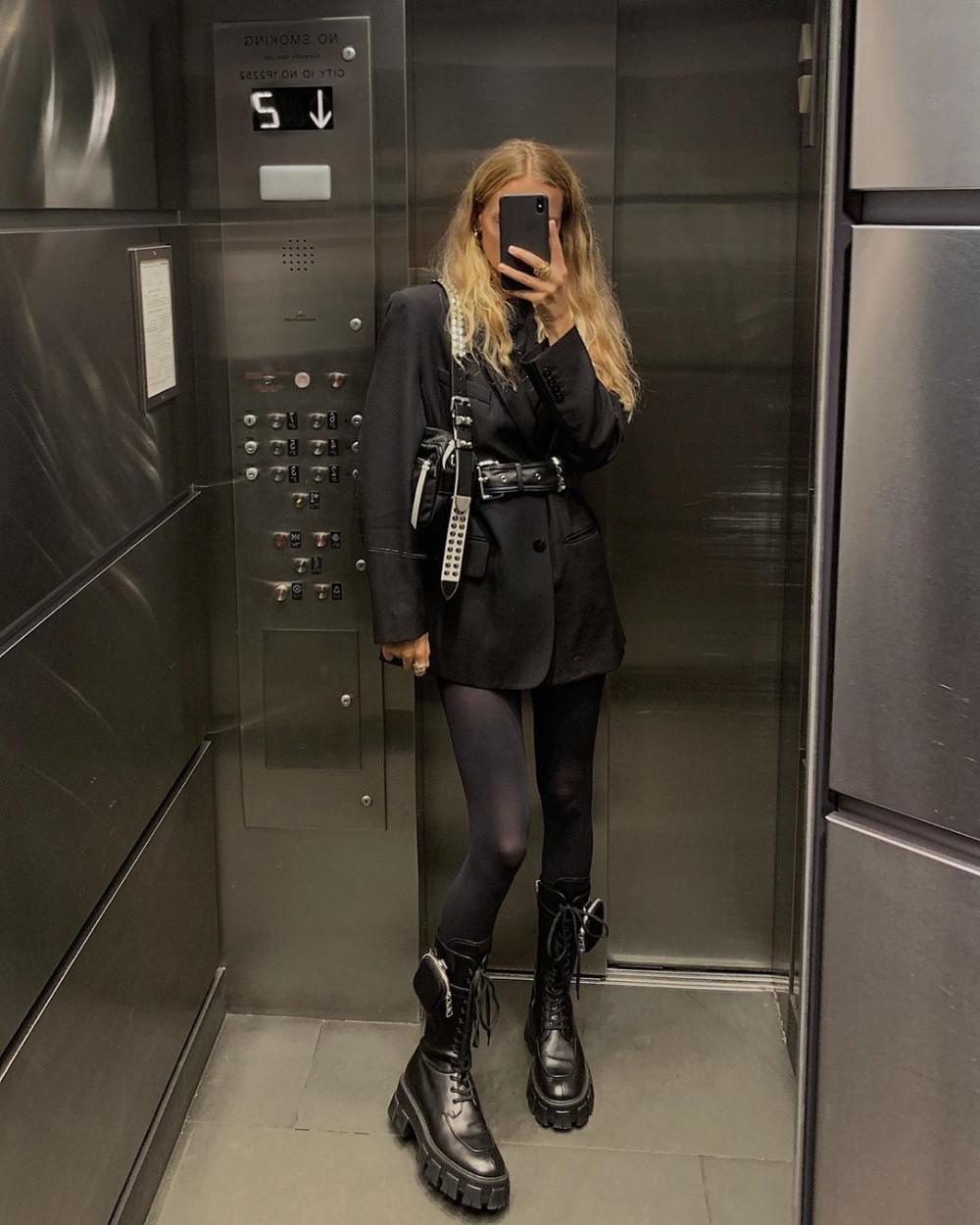 Photo of Instagram post by Marie von Behrens • Oct 24, 2019 at 3:38 pm …