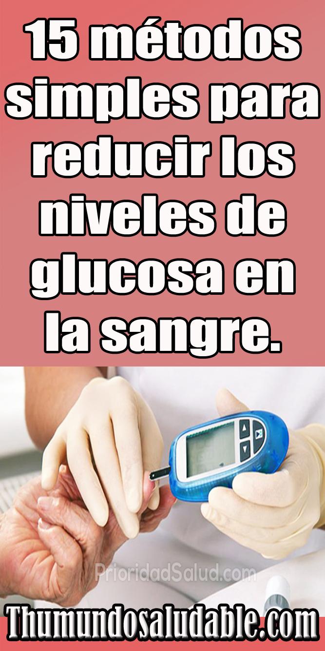 monitor de glucosa hipoglucemia sin diabetes