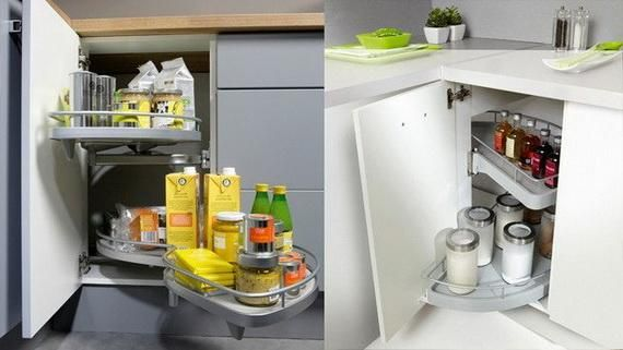 E Saver Accessories For Modern Kitchens