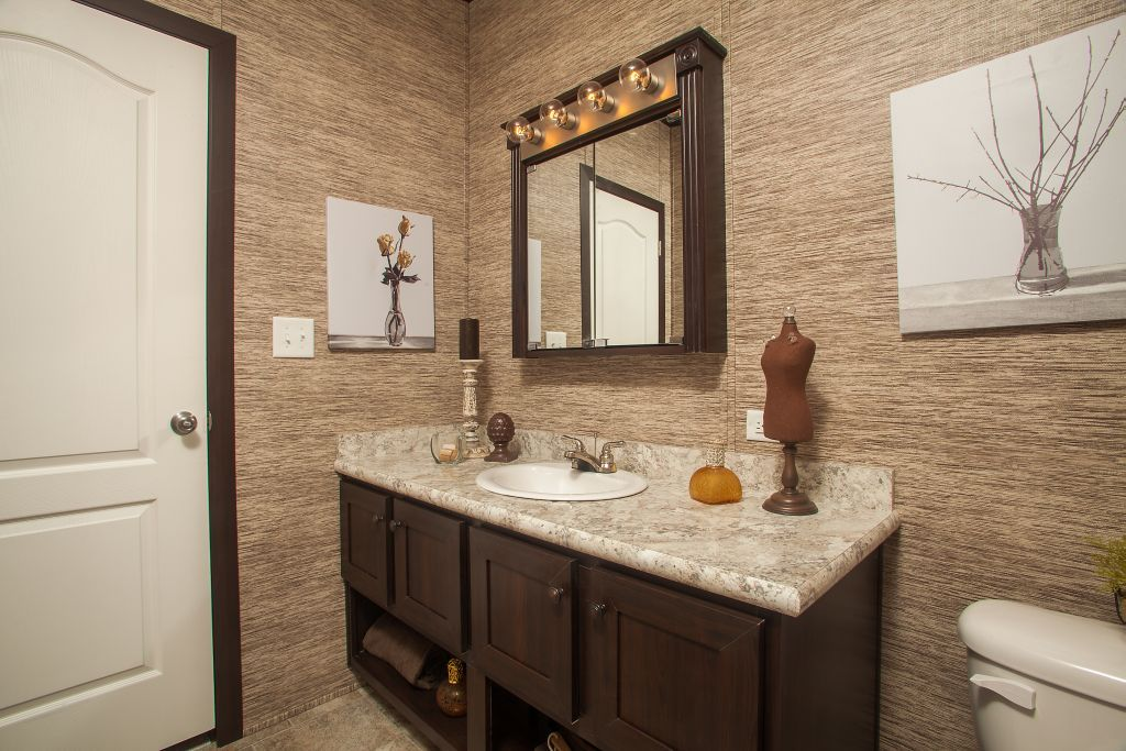 find a home  bathroom remodel pictures mobile home