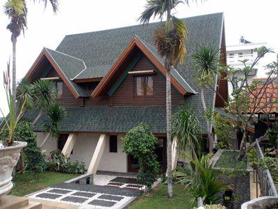 Daftar, Review Dan Kumpulan diskon Villa Murah di Bandung ...