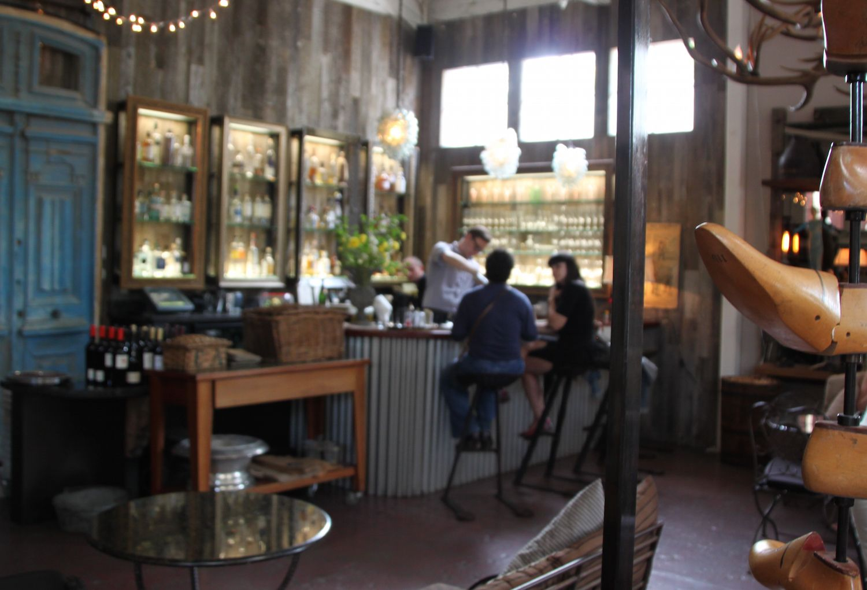 PHOTO 5_HEALDSBURG BARS (THE STUDIO BAR AT BARNDIVA) (2)
