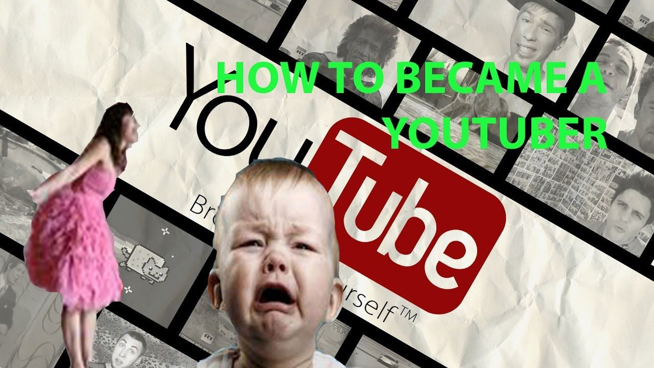 How to a Youtuber Youtube, How to Abs
