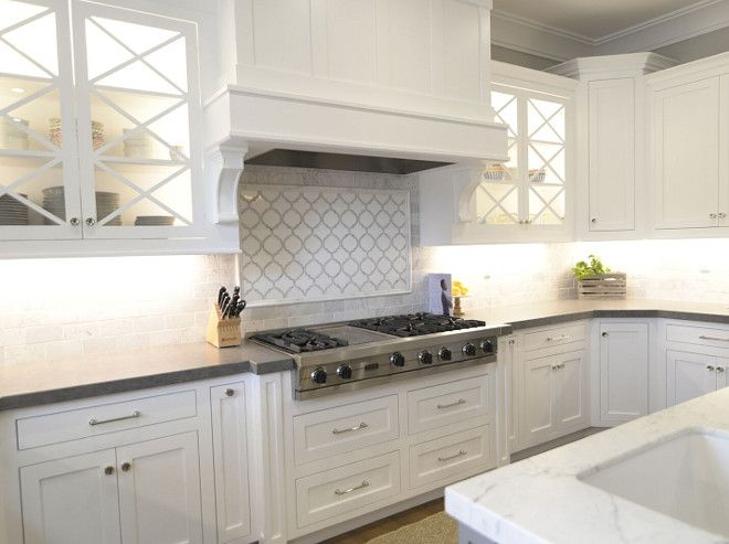 Kitchen Hardware Countertop Options For Cabinet Are Rh Asbury Knobs And Pulls 6 4 Polished Nickel Kitchenhardware Cabinethardware Eye The Pretty